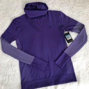 NWT Nike Drift Infinity Cowl Neck Sweatshirt